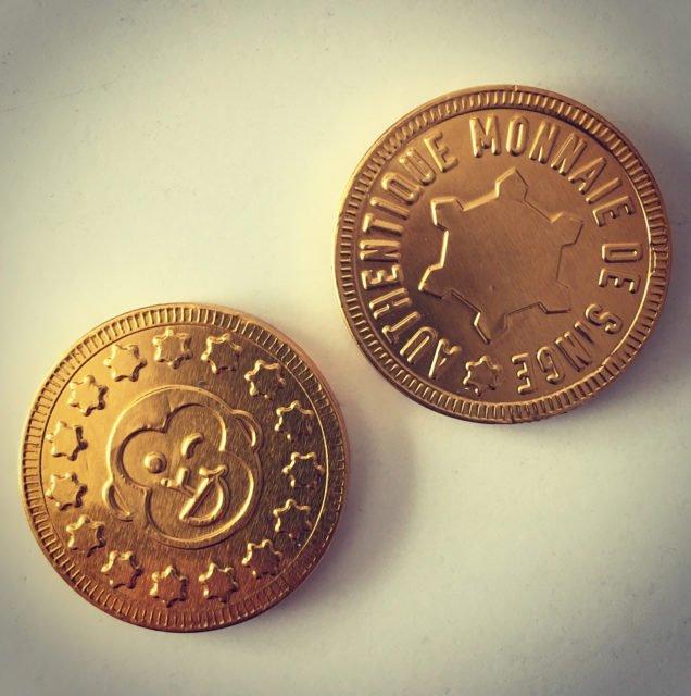 Monnaie Complémentaire @Eden Charleroi