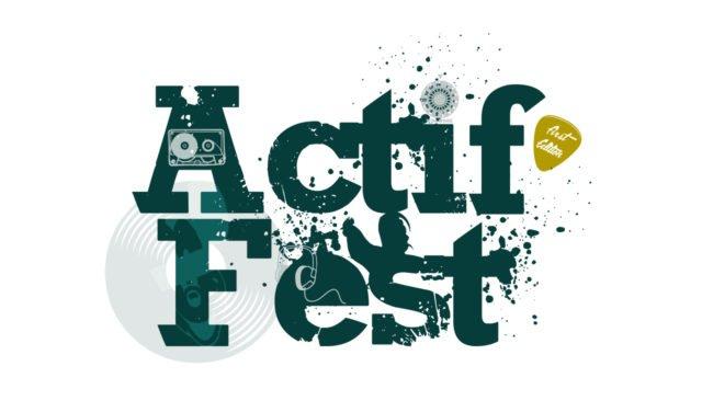 Actif Fest @Eden Charleroi