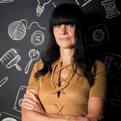 Nathalie Delattre - Programmatrice musiques actuelles @Eden Charleroi