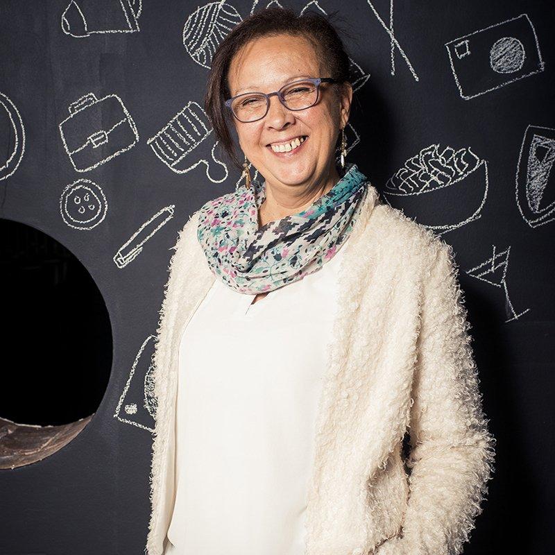 Yasmina Beerens - Secrétaire de direction @Eden Charleroi