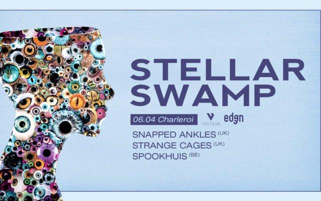 Stellar Swamp @Vecteur