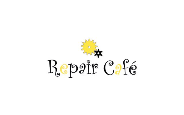 Repair Café #1 @Eden Charleroi