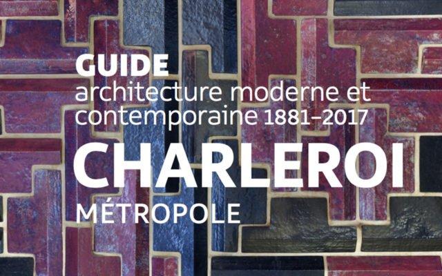 Charleroi Métropole 1881 - 2017 @Eden Charleroi