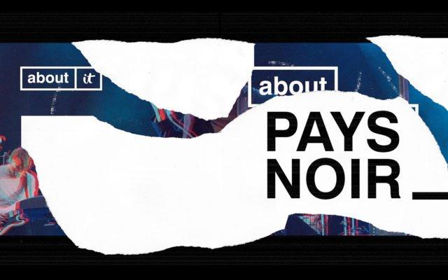 About Pays Noir @Mars