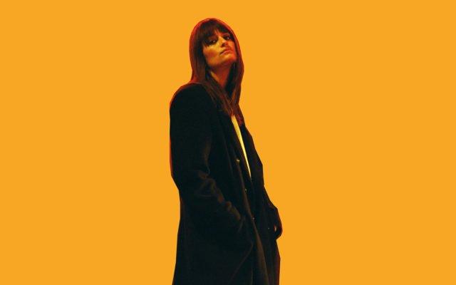Clara Luciani @Eden Charleroi