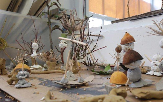 Petit Atelier @AtelierM