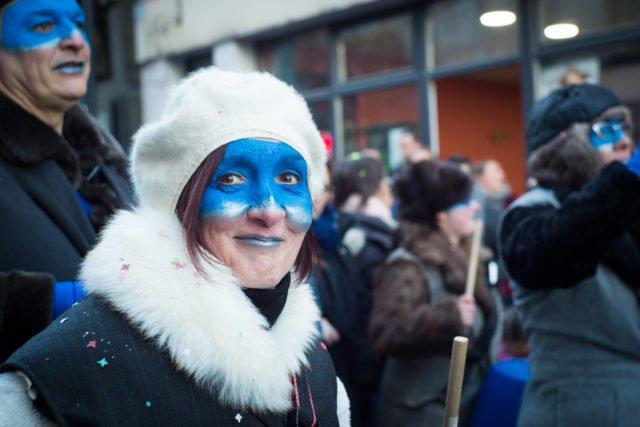 Carnaval @Charleroi