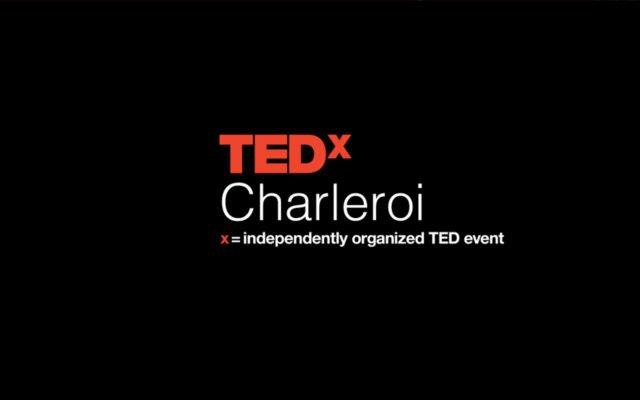 TEDX @Eden Charleroi