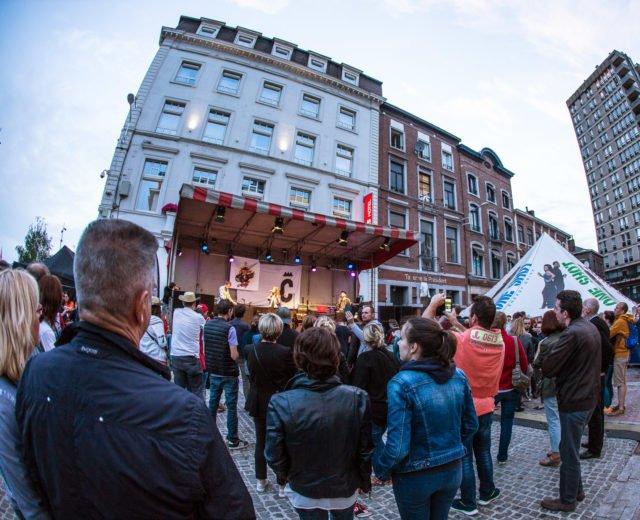 Place Buisset @FDM