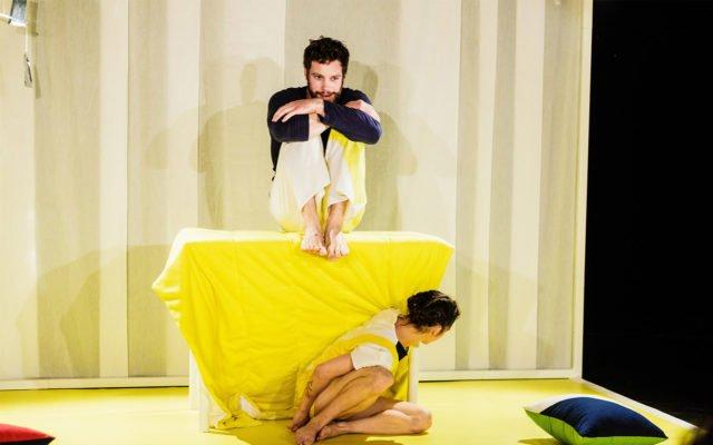 Cache Cache @ Eden - Centre Culturel de Charleroi, théâtre jeune public