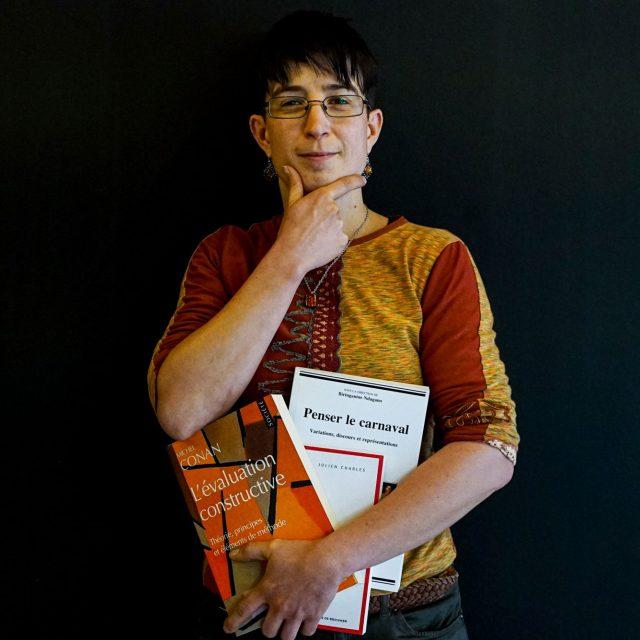 Manon Istasse - Chargée de projets - Eden, Centre Culturel de Charleroi