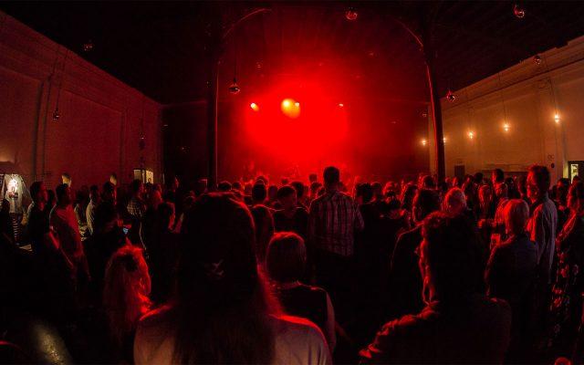 Fête de la Musique Charleroi - Juin 2020 - Eden, Centre culturel de Charleroi , temps fort, big five