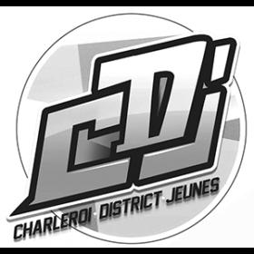 Eden Centre Culturel de Charleroi, partenaire, CDJ, Charleroi District Jeunes