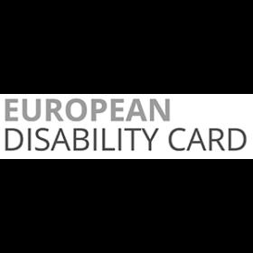Eden Centre Culturel de Charleroi, partenaire, EDC, European Disability Card, handicap