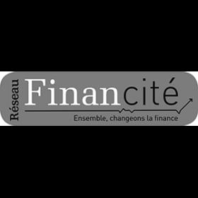 Eden Centre Culturel de Charleroi, partenaire, Réseau Financité, Finance