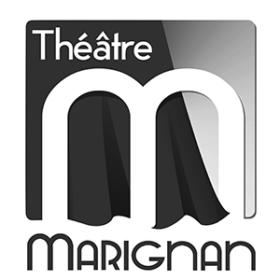 Eden Centre Culturel de Charleroi, partenaire, Théâtre Marignan