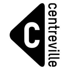 Eden Centre Culturel de Charleroi, partenaire, Charleroi Centreville, ASBL