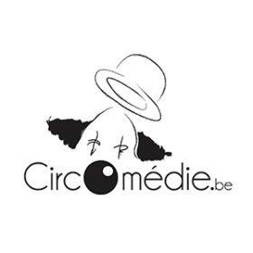 Eden Centre Culturel de Charleroi, partenaire, Circomédie, Cirque