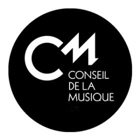 Eden Centre Culturel de Charleroi, partenaire, CM, Conseil de la Musique