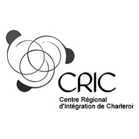 Eden Centre Culturel de Charleroi, partenaire, CRIC, Centre Régional d'Intégration de Charleroi