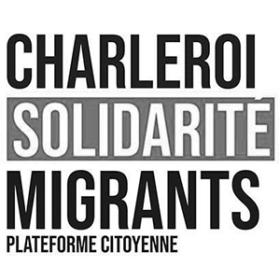 Eden Centre Culturel de Charleroi, partenaire, CSM, Charleroi Solidarité Migrants, Plateforme Citoyenne, Migration