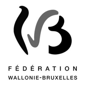 Eden Centre Culturel de Charleroi, partenaire, FWB, Fédération Wallonie-Bruxelles