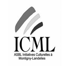 Eden Centre Culturel de Charleroi, partenaire, ICML, ASBL Inititatives Culturelles à Montigny-Landelies