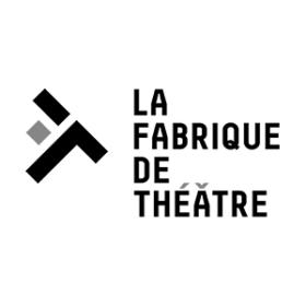 Eden Centre Culturel de Charleroi, partenaire, La Fabrique de Théâtre
