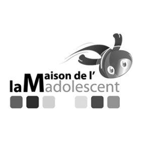 Eden Centre Culturel de Charleroi, partenaire, Maison de l'Adolescent, Mado