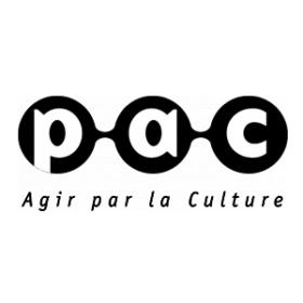 Eden Centre Culturel de Charleroi, partenaire, PAC, Présence et Action Culturelles
