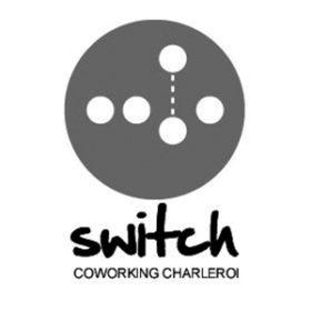 Eden Centre Culturel de Charleroi, partenaire, Switch, Coworking