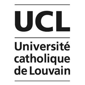 Eden Centre Culturel de Charleroi, partenaire, UCL, Université Catholique de Louvain