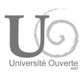 Eden Centre Culturel de Charleroi, partenaire, Université Ouverte, UO, ASBL