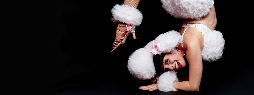Délices Burlesques, Rosabelle Selavy, Burlesque Passion, glamour, effeuillage, contorsion, effeuillage, Eden, Centre culturel de Charleroi