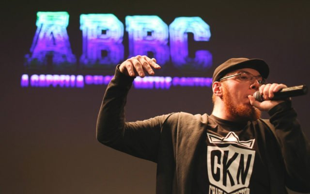 ABBC, Charlykingston, Clash, Battle, Culture Urbaine, Eden, Centre culturel de Charleroi