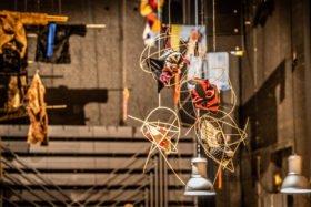 Grande Fabrique 2021, Expo © Olivier Bourgi, Eden, Centre culturel de Charleroi