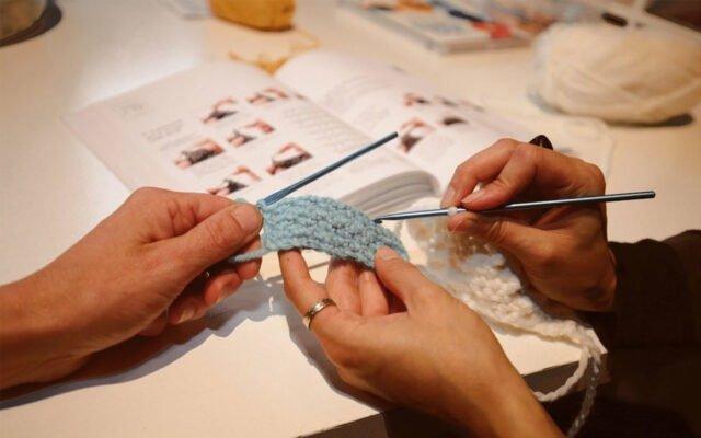 Fil'au bistro, créativité, arts textiles, ateliers, Eden | Centre culturel de Charleroi
