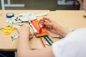 Atelier Petite Foule - CEC Eden Charleroi © Snappp