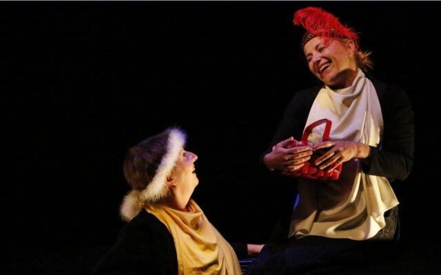 Mon p'tit coco, La Berlue, jeune public, spectacle, théâtre, Eden Centre culturel de Charleroi