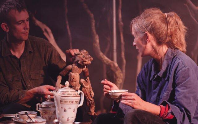 Alberta Tonnerre, Cie les Mutants, Jeune Public, spectacle, théatre, marionnette, Eden, Centre culturel de Charleroi