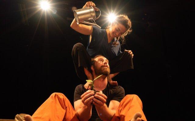 Semilla, jeune public, graine, théâtre, spectacle, Eden, Centre culturel de Charleroi