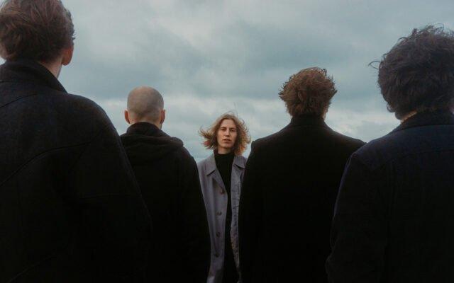 Whispering Sons, concert, post-punk, rock, groupe belge, ©Eden| Centre culturel de Charleroi